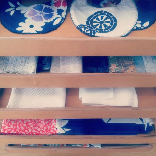 Ensemble textile