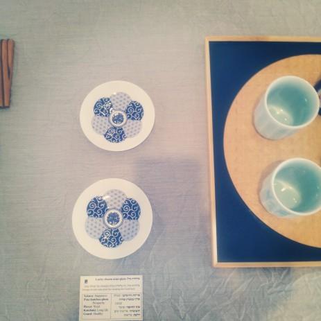 Lucky Charm Mini plates - Kihara
