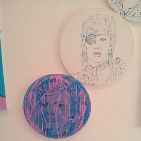 Jossef Krispel at Noga Gallery