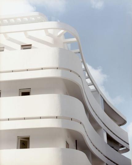 Bauhaus, Tel Aviv