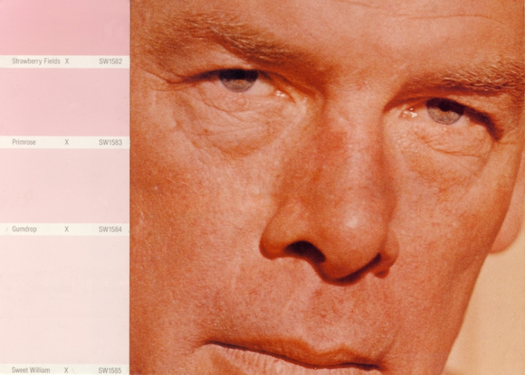 lee marvin 13.5x19