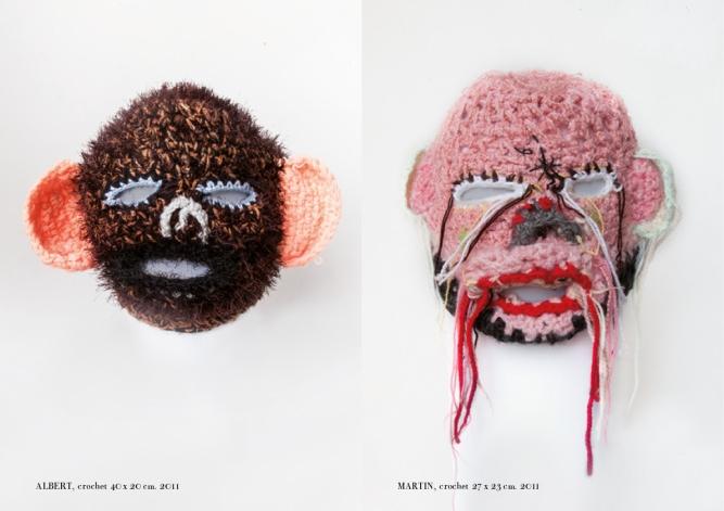 Albert&Martin-masks
