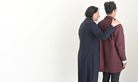 MARINA ABRAMOVIC PRESS CONFERENCE