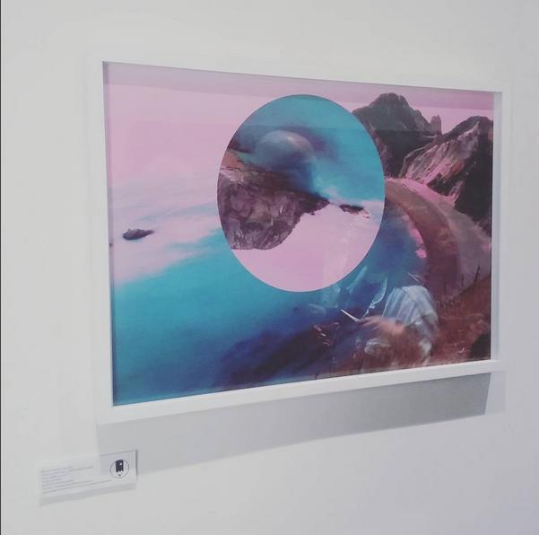Elena Cremona at Creative Debuts