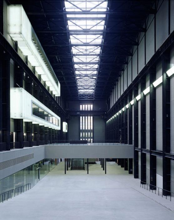 Tate Modern © Tate Photography