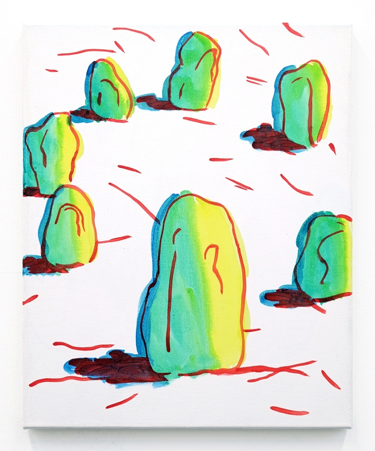 2016-the-seven-stones-acrylic-ink-on-canvas