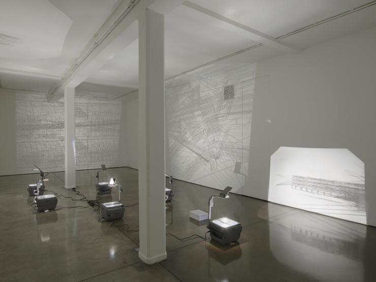 Maureen-Paley-Lawrence-Abu-Hamdan-Exhibition-1